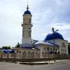 г.Астрахань и Астраханская область