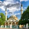 г.Симферополь и Республика Крым