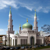г.Москва и Московская область