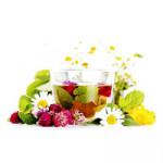Полезный чай и жевательные резинки